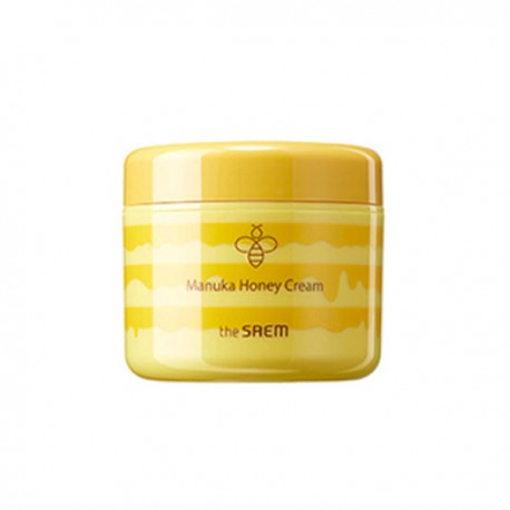 The Saem Care plus Manuka Honey Cream
