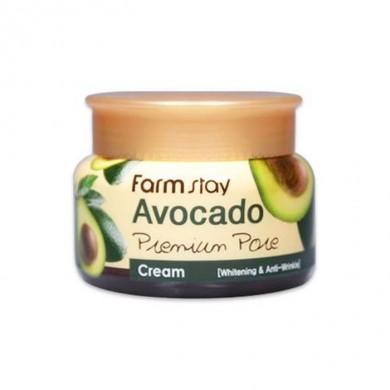 FarmStay Avocado Preimum Pore Cream