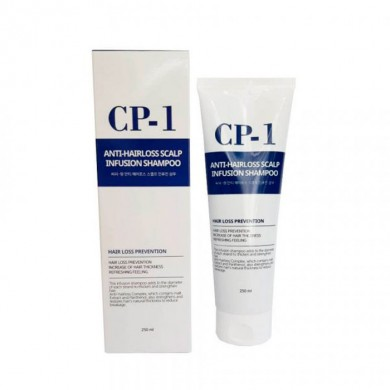 Esthetic House CP-1 Anti-Hair Loss Scalp Infusion Shampoo
