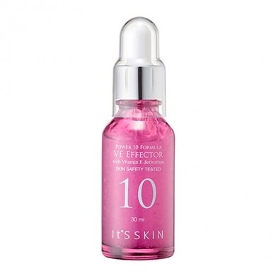 It's Skin Power 10 Formula Ve Effector