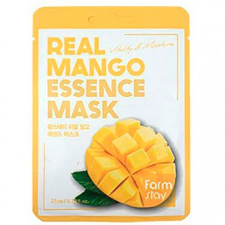 Farmstay Real Mango Essence Mask