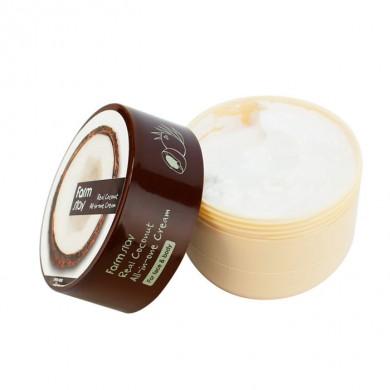 Farmstay Real Coconut All-In-One Cream