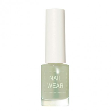 The Saem Nail Wear Matte Topcoat