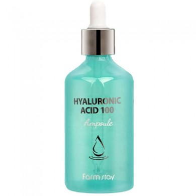 FarmStay Hyaluronic Acid 100 Amopoule