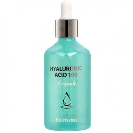 FarmStay Hyaluronic Acid 100 Amopoule