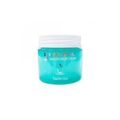 FarmStay Hyaluronic 5 Water Drop Cream