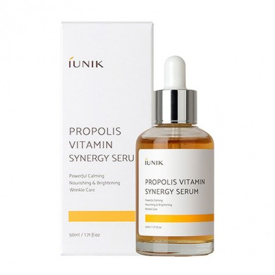 IUNIK Proppolis Vitamin Synergy Serum