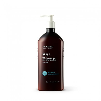 AROMATICA B5+Biotin Fortifying Conditioner