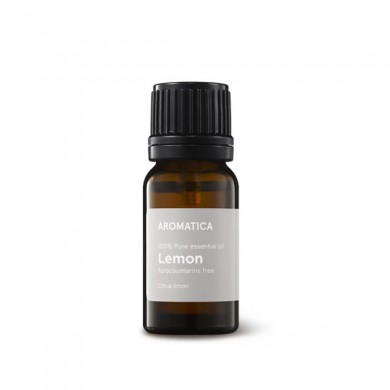 AROMATICA Lemon Essential Oil