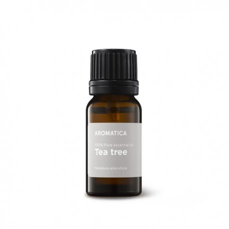 AROMATICA Tea Tree Essential Oil