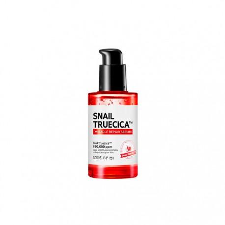 Somebymi Snail Truecica Miracle Repair Serum
