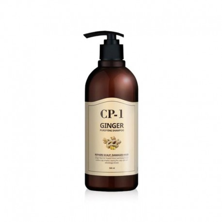 Cp-1 Ginger Purifying Shampoo 500ml