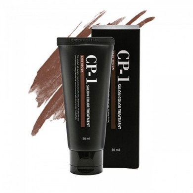 Cp-1 Salon Color Treatment -Dark Brown- 50ml