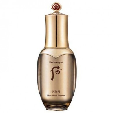 THE WHOO Radiant Regenerating Essence ( Hwa Hyun )