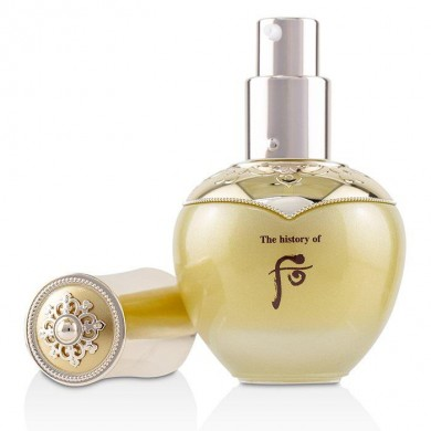 THE WHOO Radiant Regenerating Gold Concentrate ( Hwa Hyun )