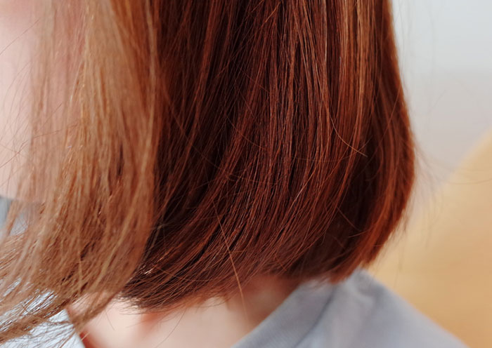 Elizavecca Milky Piggy Collagen Ceramide Coating Protein Treatment Коктейль из керамидов, протеиновов и коллагена для лечения для волос фото 5 | Sweetness