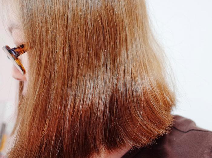 Elizavecca Milky Piggy Collagen Ceramide Coating Protein Treatment Коктейль из керамидов, протеиновов и коллагена для лечения для волос фото 8 | Sweetness