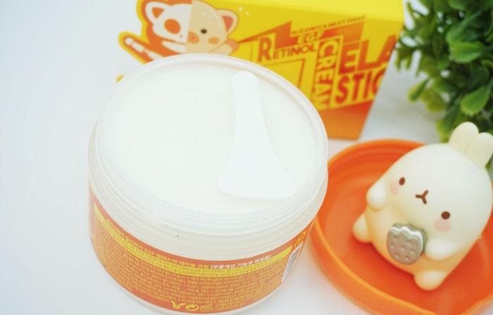 Elizavecca Milky Piggy EGF Elastic Retinol Cream Крем с