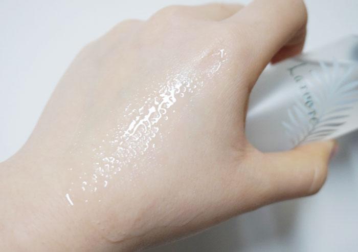 Балансирующая сыворотка для лица с комплексом Super Food 6 L'arvore Natural Origin Super Serum фото 5 / Sweetness