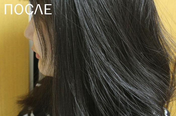 Эссенция для волос интенсивно восстанавливающая SOHAIR Argan Oil Hair Essence фото 7 / Sweetness