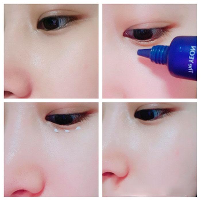 Крем для глаз The Yeon Collabean Firming Eye Cream фото 7 / Sweetness