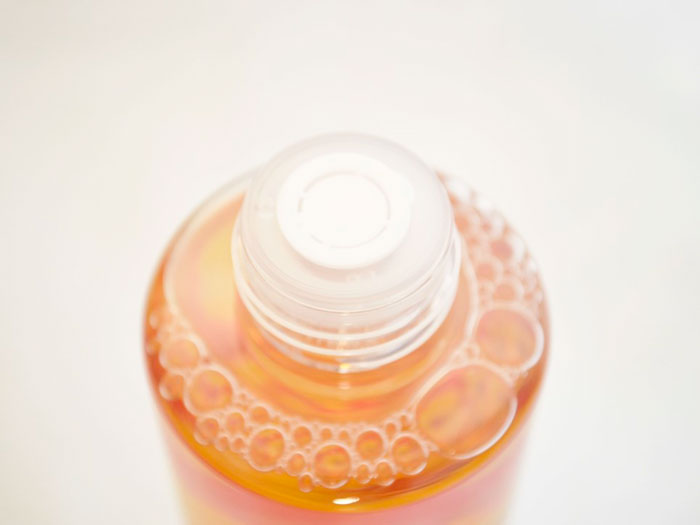 Увлажняющая вода с мёдом канолы The Yeon Jeju Canola Honey Polish Water[Moisture] фото 3 / Sweetness