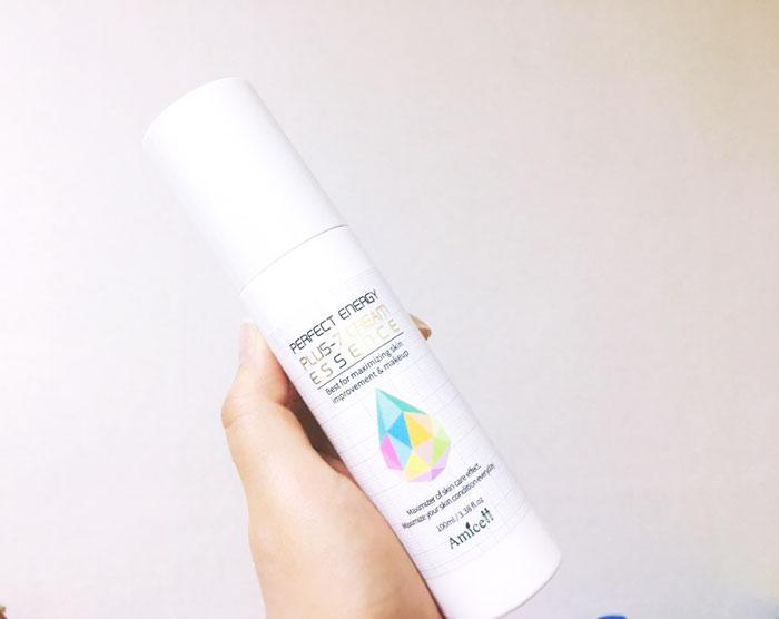 Идеальная крем-эссенция Amicell Perfect Energy Plus-7 Cream Essence фото 2   Sweetness