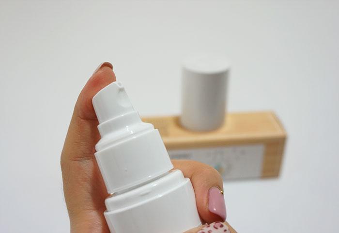 Идеальная крем-эссенция Amicell Perfect Energy Plus-7 Cream Essence фото 3   Sweetness