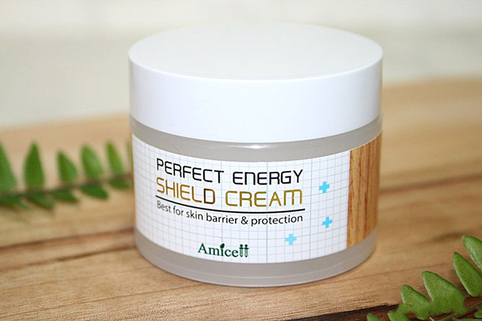 Защитный крем Amicell Perfect Energy Shield Cream фото 1 | Sweetness