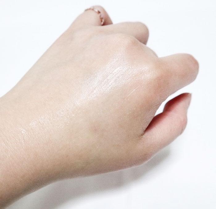 Увлажняющий крем для лица на основе стволовых клеток Amicell Perfect G-Stem Cell Cream фото 6 | Sweetness