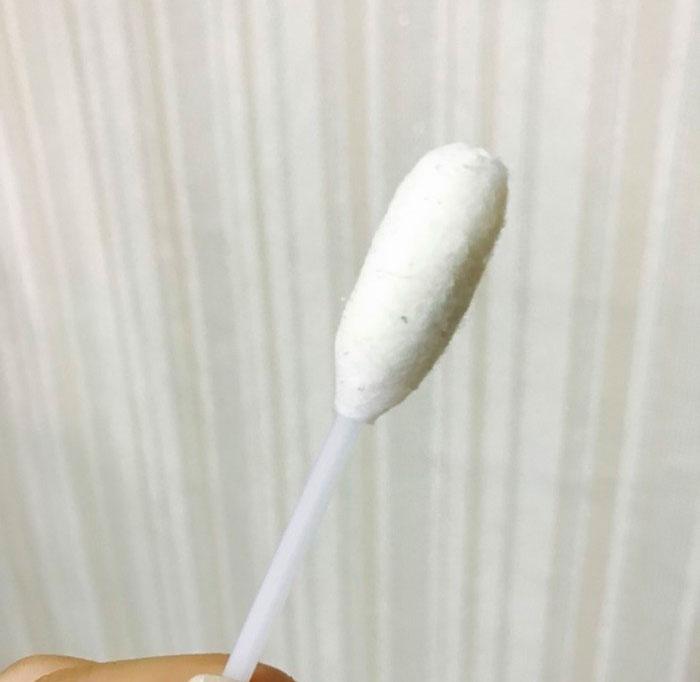 Кислотный пилинг с 5% AHA/BHA A'PIEU Aqua Peeling Cotton Swab Mild фото 4 | Sweetness