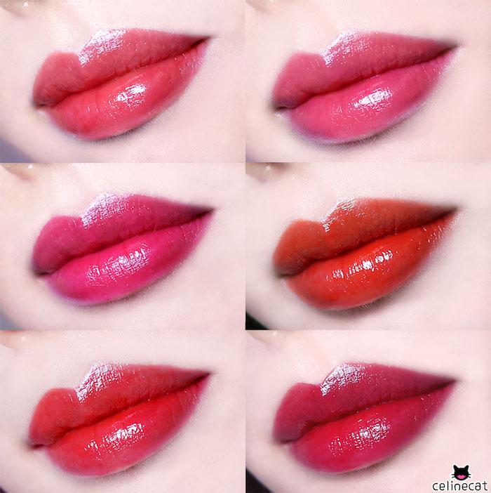 Кремовый тинт-бальзам для губ A'PIEU BONO BONO ACRYLIC Cream Tint фото 7 | Sweetness
