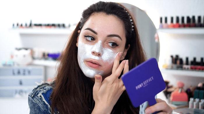 Серебряная маска-фольга A'PIEU Silver Foil Pack фото 3 | Sweetness