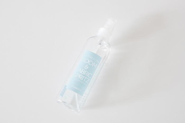 Аромаспрей с натуральным эфирным маслом герани AROMATICA Geranium Room & Fabric Spritz фото 3 | Sweetness