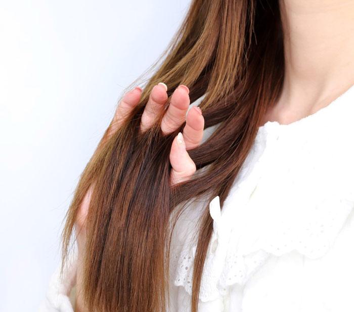 AROMATICA Hibiscus Color Protection Leave-in Hair Mask Маска для окрашенных волос с защитой цвета фото 7 | Sweetness