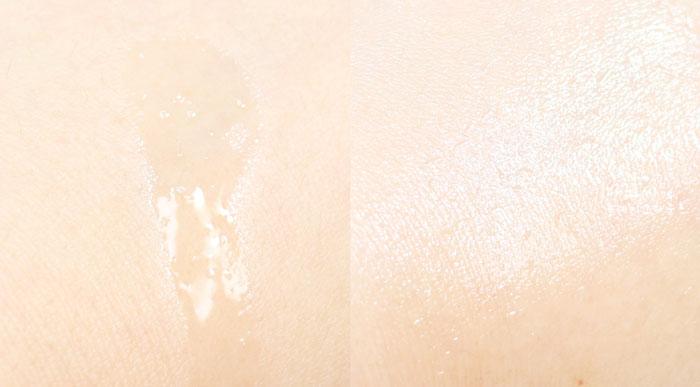 AROMATICA Lavender Relaxing Massage & Body Oil Массажное масло для тела с эфирным маслом лаванды фото 3 | Sweetness