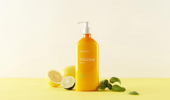 AROMATICA Lemongrass Volumizing Treatment Conditioner Кондиционер для редеющих и тонких волос фото 1 | Sweetness