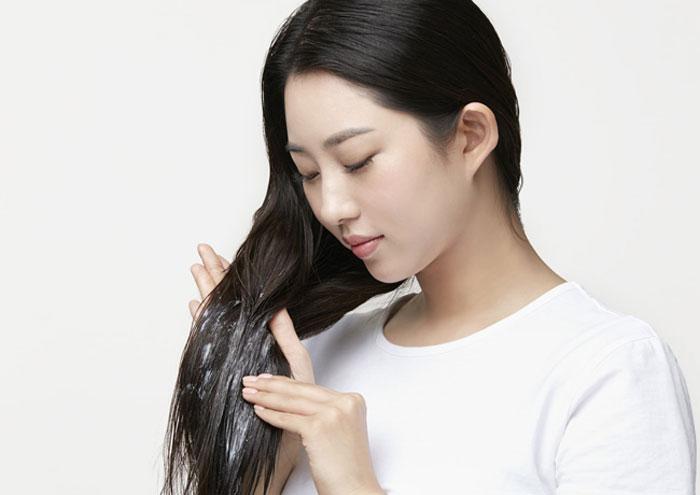 AROMATICA Lemongrass Volumizing Treatment Conditioner Кондиционер для редеющих и тонких волос фото 5 | Sweetness