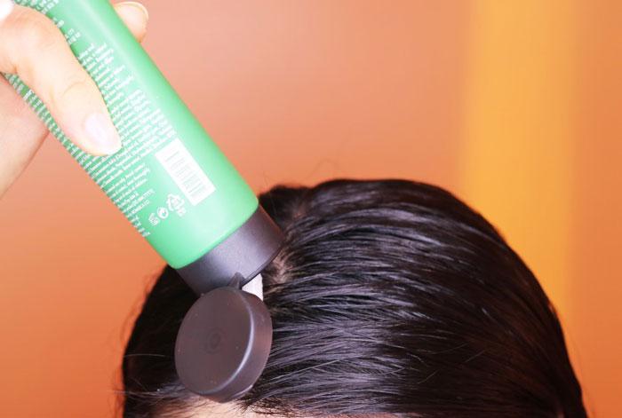 Очищающий скраб для кожи головы с розмарином AROMATICA Rosemary Scalp Scrub фото 6 | Sweetness корейская косметика