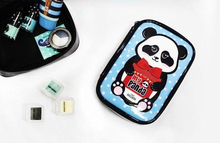 Косметичка Панда Urban Dollkiss My Panda Beauty Pouch фото 1 | Sweetness