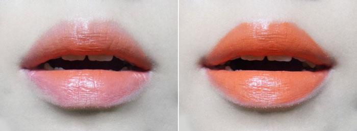 Urban City kiss & tension lipstick фото 7