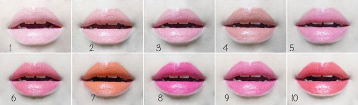 Urban City kiss & tension lipstick фото 1
