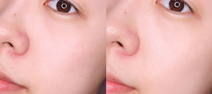 Успокаивающий ночной крем с азуленом, центеллой и факторами роста Dear Klairs Midnight Blue Calming Cream фото 7 | Корейская косметика Sweetness