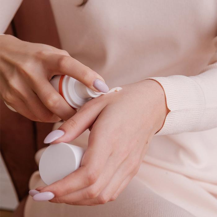 Себорегулирующая эмульсия-сыворотка для проблемной кожи Dr.Ceuracle 5α Control Clearing Serum in Emulsion фото 3   Корейская косметика Sweetness