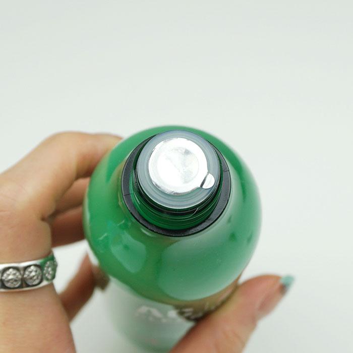 Etude House AC Clean-Up Gel Lotion Миниатюра гель-лосьона для проблемной кожи фото 4 / Sweetness
