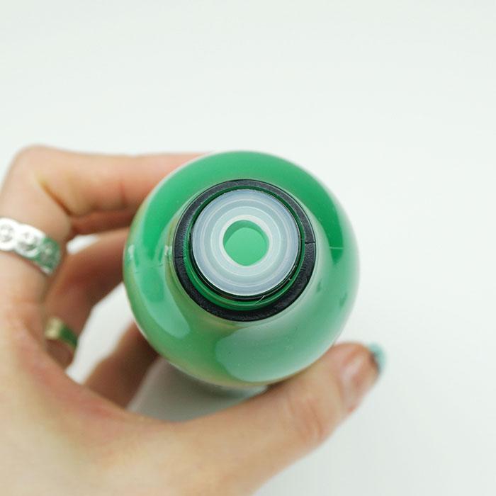 Etude House AC Clean-Up Gel Lotion Миниатюра гель-лосьона для проблемной кожи фото 5 / Sweetness
