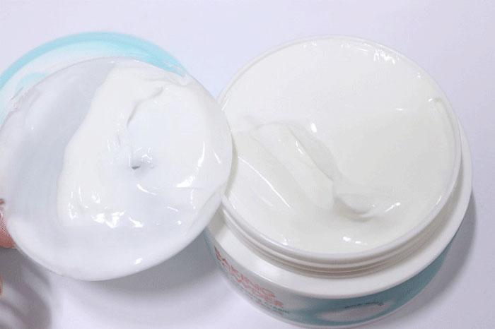 Etude House Baking Powder Cleansing Cream Крем для снятия макияжа фото 3 / Sweetness