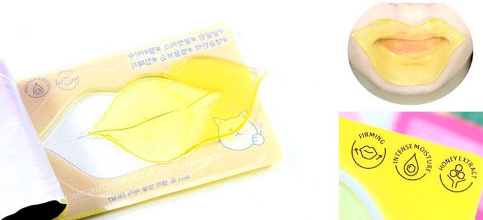 Etude House Honey Jelly Lip Patch Moisture-03