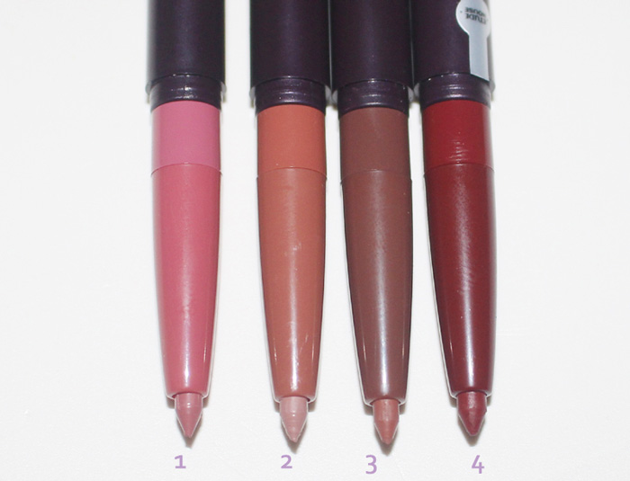 Etude House Soft Touch Auto Lipliner 03 Автоматический карандаш для губ фото 2 / Sweetness