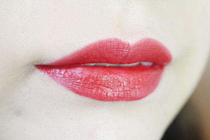 Матовая губная помада Eyenlip Matt Lipstick фото 9 / Sweetness
